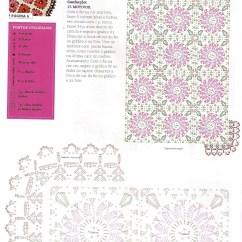 Daisy Tunic Diagram Ceiling Light Wiring Carpet Daisies Free Crochet Pattern  Kingdom