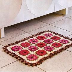Daisy Tunic Diagram Kenwood Dnx6140 Wiring Carpet Daisies Free Crochet Pattern  Kingdom