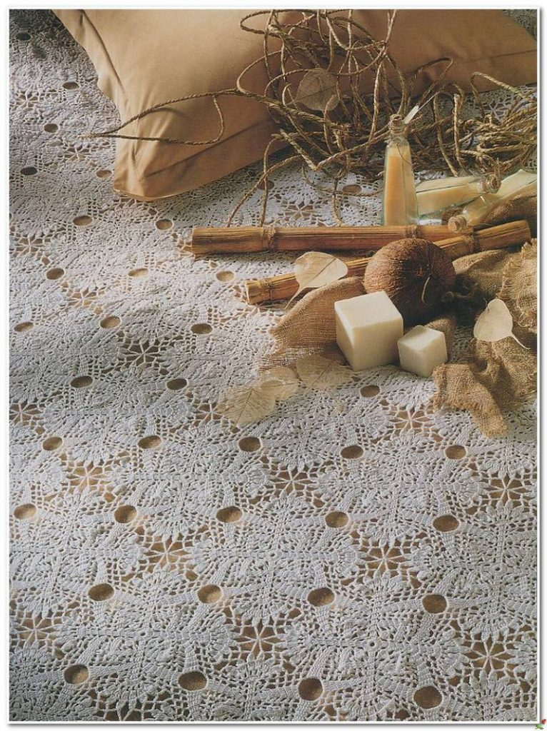 free crochet square pattern diagram 2007 dodge caliber remote starter wiring tablecloths ⋆ kingdom (19 patterns)