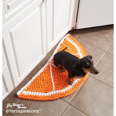 Rugs  Crochet Kingdom 3 free crochet patterns
