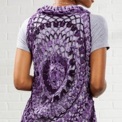 Crochet Granny Square Diagram Hyundai Santro Ecu Wiring Vests ⋆ Kingdom (32 Free Patterns)