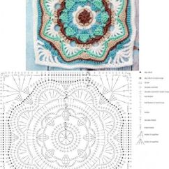 Crochet Granny Square Diagram Rotary Dial Telephone Wiring The Ultimate Diagrams Collection Kingdom