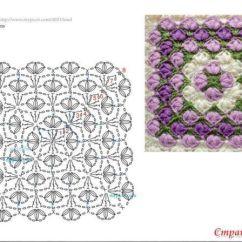 Crochet Granny Square Diagram 1997 Honda Accord Parts The Ultimate Diagrams Collection Kingdom