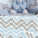 Crochet Baby Blanket Patterns Crochet Kingdom