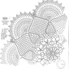 Diagram Crochet Pattern Cat5e Wiring Rj45 Home Decor Patterns Part 73 Beautiful