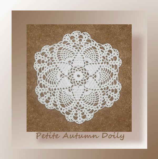 Crochet Doily Patterns Crochet Pineapple Doily Patterns