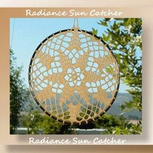Radiance Sun Catcher