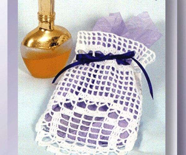 Victorian Filet Bag <br /><br /><font color=