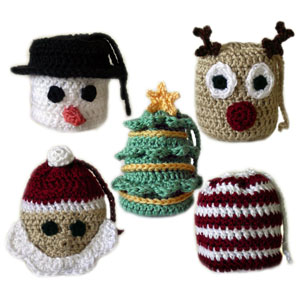 Crochet Spot Blog Archive The Quick And Easy Holiday