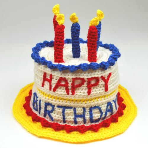 Crochet Spot 187 Blog Archive 187 Crochet Pattern Birthday