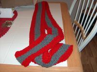 Scarves for Special Olympics - Page 3 - Crochet for ...