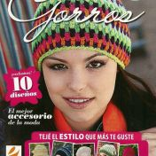 Revistas para tejer a crochet