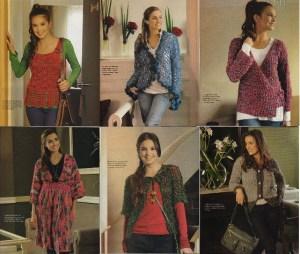 Revista Crochet para descargar gratis