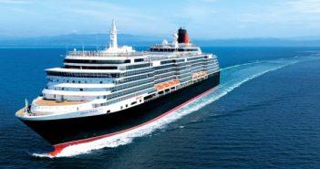 Victoria Queen-Cunard