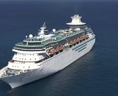 Royal Caribbean presenta: la Majesty of the Seas