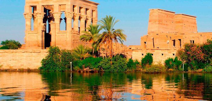 Perché scegliere una crociera sul Nilo?
