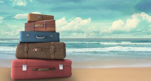 Quali sono i limiti per le valigie in crociera