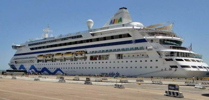 CruisesOlbia crociera sardegna