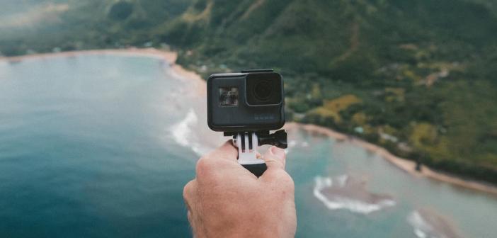 La tecnologia da portare in vacanza: fotocamera subacquea e action camera