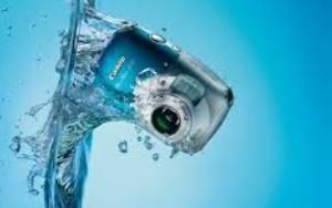 fotocamera digitale subacquea
