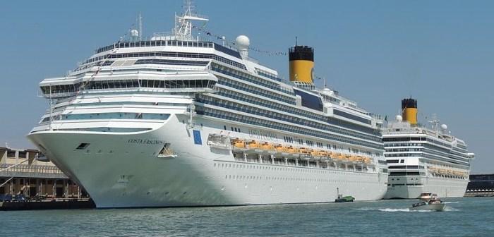 Costa Crociere porta a bordo la focaccia genovese