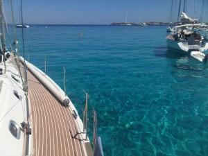 Budelli - Vacanze in Barca a Vela Sardegna e Corsica