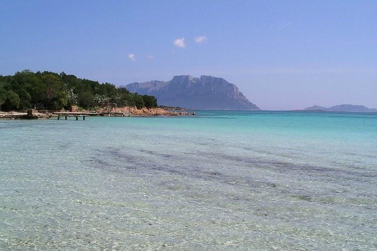 crociere in barca a vela in Sardegna