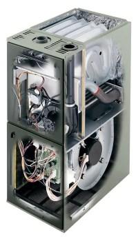 Schedule A Gas Furnace Preventive Maintenance Tune-up ...