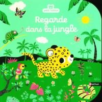 Regarde dans la jungle : Emiri Hayashi