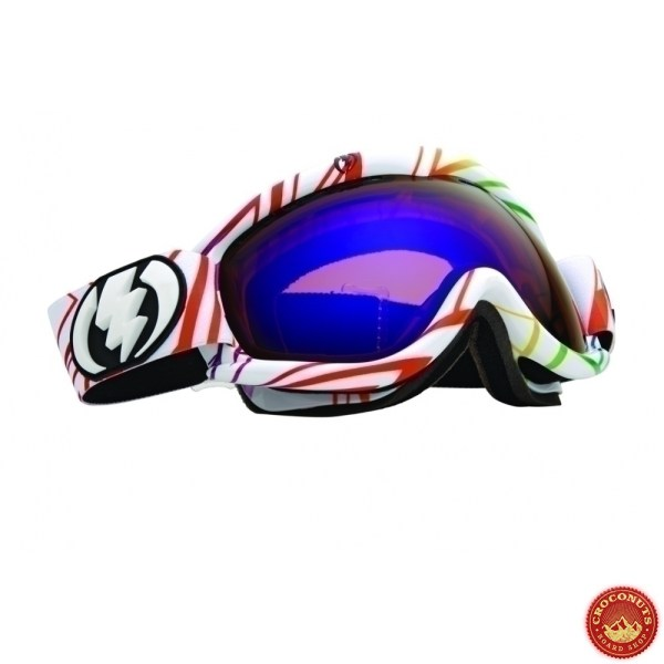Masque Electric Eg1s Neff Snowboard
