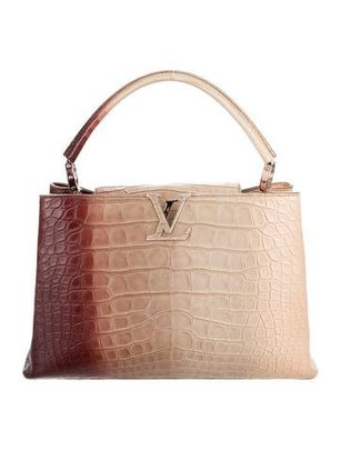 Crocodile Bag Louis Vuitton