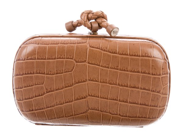 bottega veneta crocodile