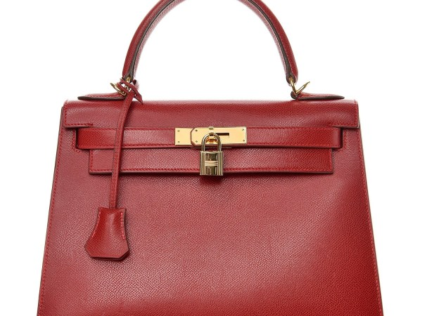 Kelly Bag 28 Hermes Epsom