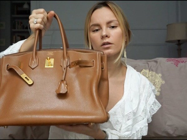HERMES BIRKIN 35 REVIEW & COMPARISON TO KELLY 28