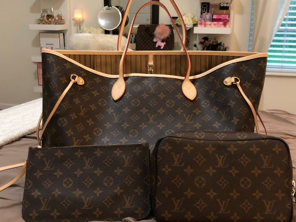 LV Unboxing!