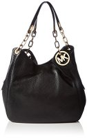 Michael Kors Large Leather Shoulder Bag