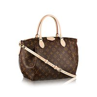 Louis Vuitton Canvas Tote Bag Handbag