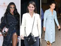 Party-Hopping Celebs Showered Us with More Fendi and Chanel Bags This Week