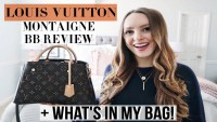 Louis Vuitton Montaigne BB Review