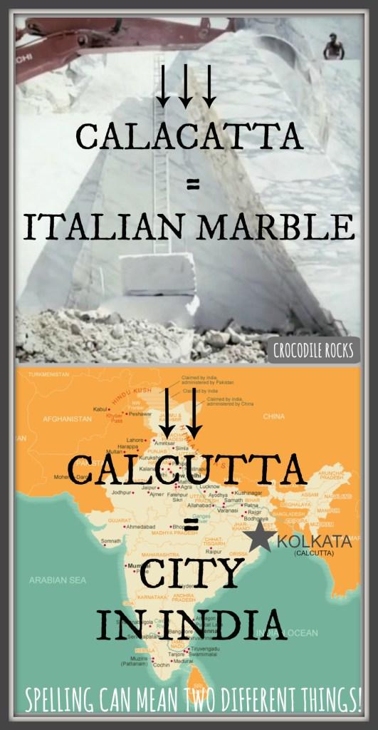 CALACATTA INDIA