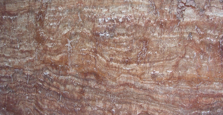 Red Soapstone Blocks : Travertine crocodile rocks