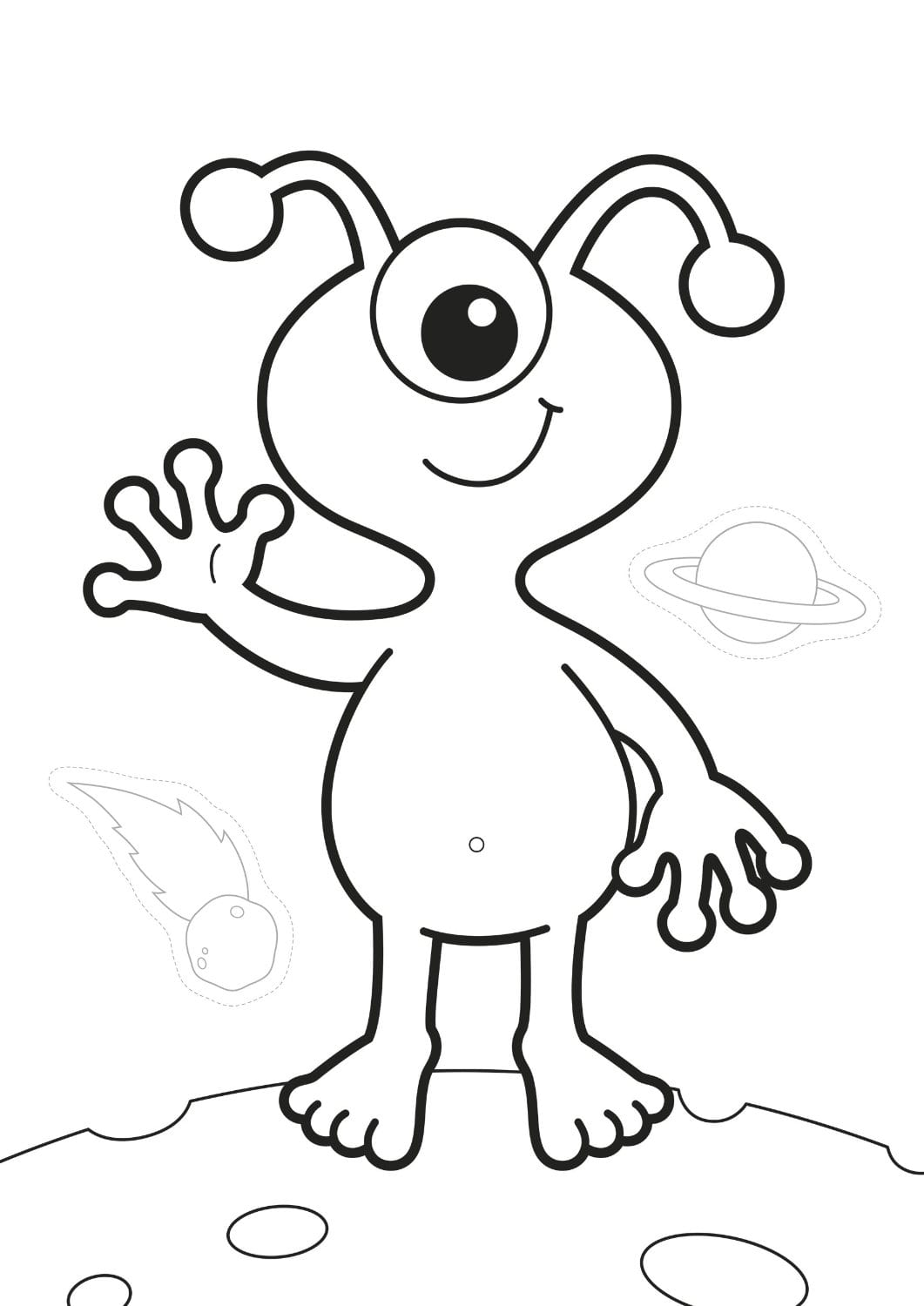 Orchard Toys Make Believe Sticker Colouring Book (Multi