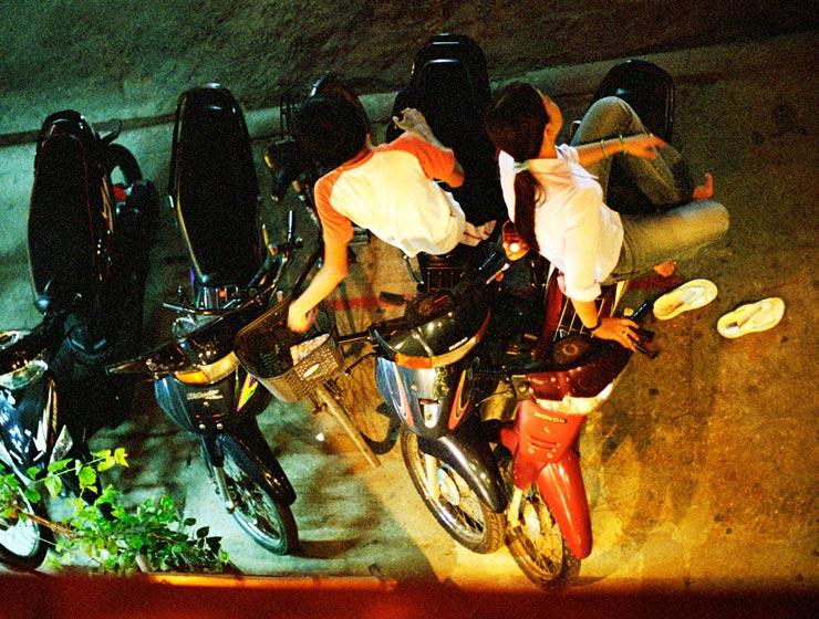Hoi-An city, Vietnam