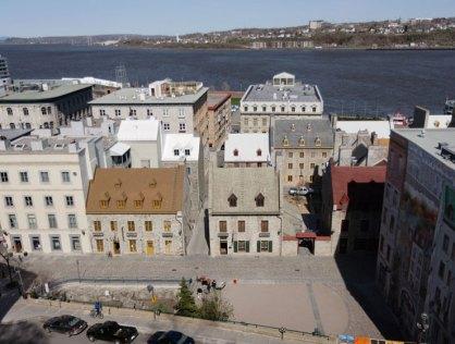 Québec city, (QC) Canada