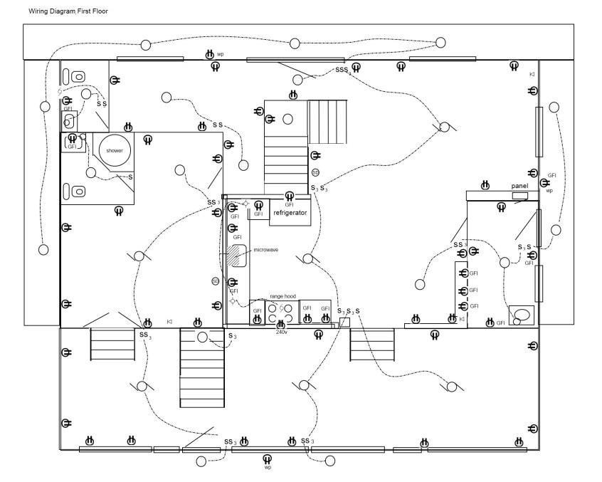 wiring a house rex cauldwell