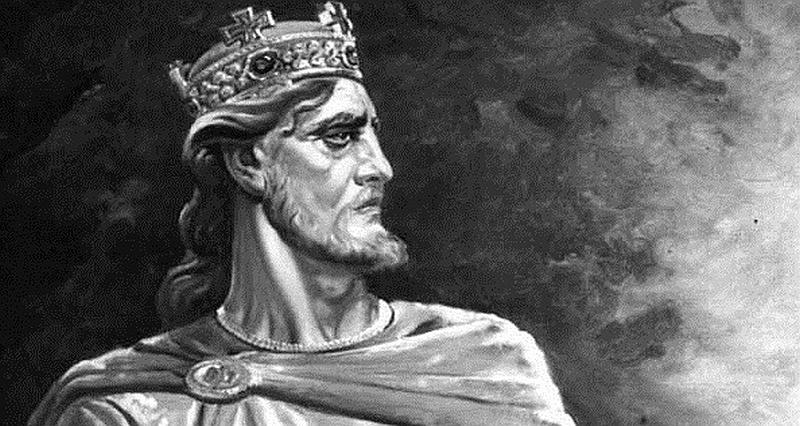 Slikovni rezultat za legenda kralja zvonimira