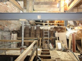 Basement-construction-Richmond-TW11