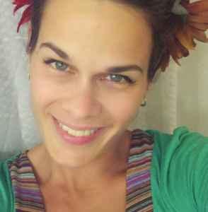 Christy of Crohnie Bologna IBD