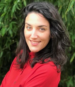 Aurore Renaudeau