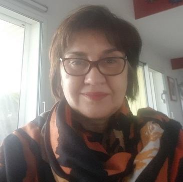 Bernadette Meunier
